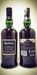 Ardbeg Ardbog Whisky