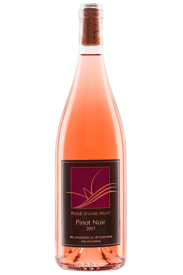 Stokhem wijndomein Rosé