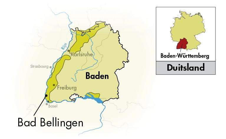 Von der Mark-Walter Baden Weissburgunder