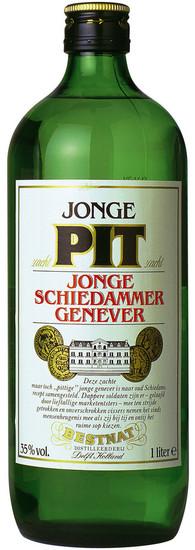Pit Jonge Genever