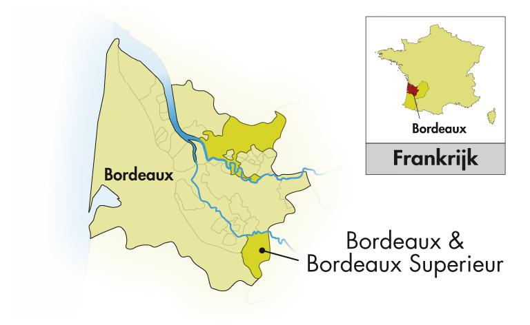 Château Sainte Barbe Bordeaux
