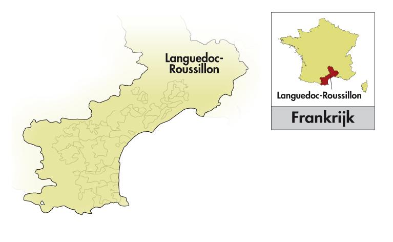 Jean-Louis Denois Haute Vallée de l'Aude Cabernets