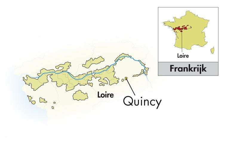 Domaine du Tremblay Quincy