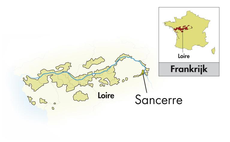 Domaine Raimbault Sancerre Les Godons wit