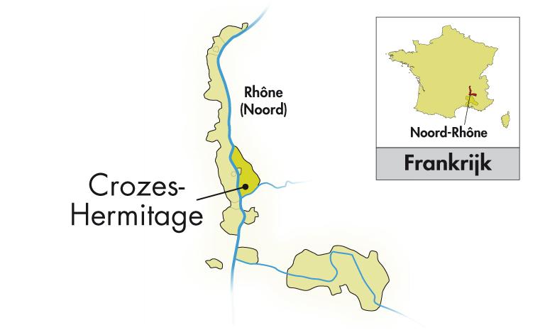 Domaine du Colombier Crozes-Hermitage