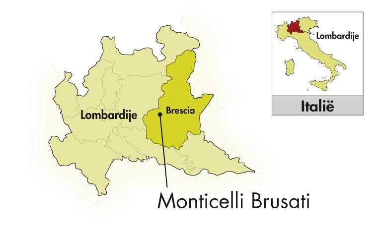 Villa Franciacorta Emozione Brut