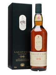 Lagavulin 16 Years Whisky