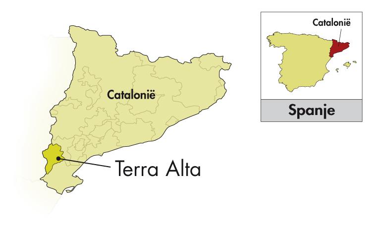 Primicia Terra Alta Young Wine